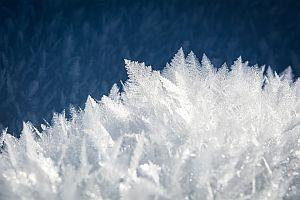 wäsche im winter draußen trocknen