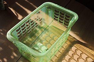 Grafik: Zubehör für Wäschespinnen